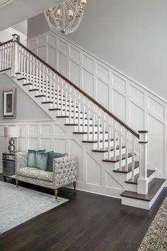 Grey Home Paint Colors