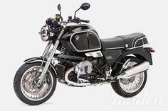 Cycle World - Time-Machine BMWs