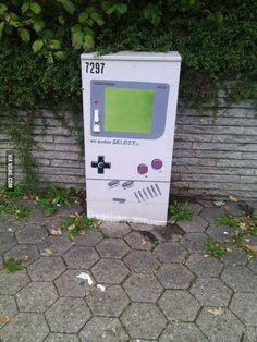 StreetArt / Flensburg Germany