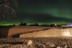 northernlights-snowhotel-activities