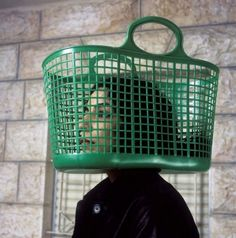 Raeda Saadeh's 'Basket'