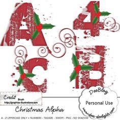 Free Christmas Alpha