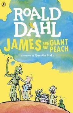 James and the Giant Peach -Free worldwide shipping of 6 million discounted books by Singapore Online Bookstore http://sgbookstore.dyndns.org