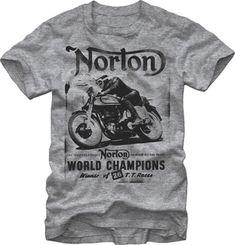 norlon moto style