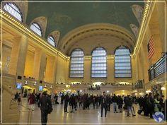 Viagens e Beleza: A maior e mais bela estação ferroviária do mundo: ...