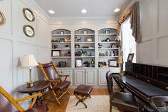 Custom Built Homes in Charlottesville, VA Charlottesville Va, Custom Built Homes, Bookcase, New Homes, Shelves, Models, House, Home Decor, Templates