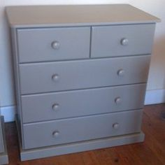 Pine Options Furniture | Chests of Drawers
