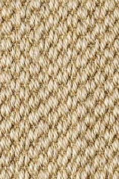 Sisal Malay Tongli natural fibre flooring looks just as beautiful as bedroom carpet as it does on the stairs as a bespoke carpet runner and is perfect for the hallway too! Neutral Carpet, Brown Carpet, Beige Carpet, Patterned Carpet, Wall Carpet, Diy Carpet, Carpet Flooring, Carpet Stairs, Cost Of Carpet