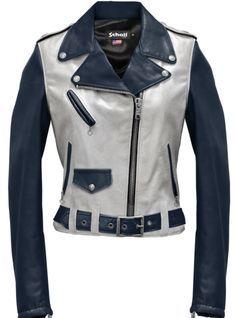 Design Your Own Schott's Perfecto Motorcycle Jacket