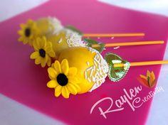 Úvod - | dekor & produkt dizajn Knitting Cake, Fabric Flowers, Headbands, Handmade, Head Bands, Hand Made, Burlap Flowers, Handarbeit