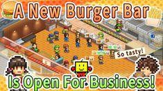 Kairosoft là nhà phát triển nổi tiếng với việc tạo ra các trò chơi mô phỏng ấn tượng. Hơn nữa, đặc điểm chung của các trò chơi của hãng là đồ họa retro thẩm mỹ, tạo nên phong cách riêng biệt và được yêu thích rộng rãi hiện nay. Bài viết này sẽ giới thiệu […] Bài viết Hack Burger Bistro Story (MOD Tiền/Points vô hạn) 1.2.9 đã xuất hiện đầu tiên vào ngày Mới Nhất - Trang download game Mod, Cheats, Hack, GiftCode miễn phí.