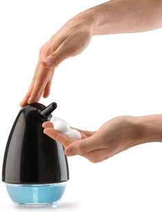 Birdie Foaming Soap Pump