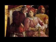 Mantegna, Camera degli Sposi | Early Renaissance in Venice | The Renaissance in Venice | Renaissance & Reformation in Europe | Khan Academy https://www.khanacademy.org/humanities/renaissance-reformation/renaissance-venice/venice-early-ren/v/andrea-mantegna-camera-degli-sposi-frescos-in-the-ducal-palace-mantua-1465-74