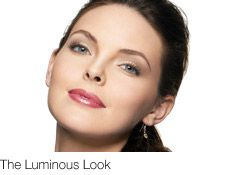 Makeup Artist Looks: The Luminous Look Illuminate all your best features with a simple, glowing look created by Global Makeup Artist Keiko Takagi.