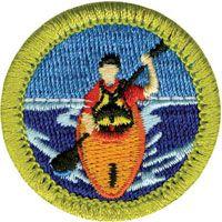 Boy Scout Kayaking Merit Badge    Earn your BSA Merit Badge this summer