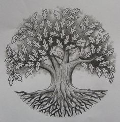 oak_tree_by_tattoo_design-d57oqvq.jpg 888×900 pixels