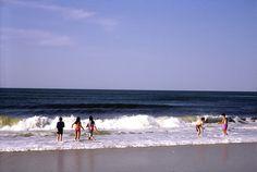 Nickerson Beach Park - Lido Beach NY