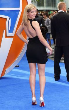 Out Of  Cats Countdown Female Player