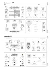 Librairie-Interactive - Exercices de phonologie CP