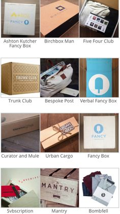 List of Men's Subscription Boxes -Vote for the Best Box! Subscription Boxes For Men, Subscription Gifts, All Gifts, Gifts For Dad, Cool Gadgets For Men, Gift Box For Men, Christmas Gift For Dad, Stock Box, Gift Cards