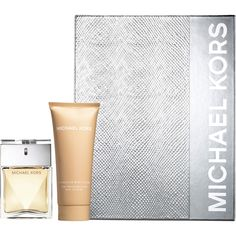 Be Fabulous with this luxe set of Michael Kors favorites.