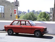 '69 Fiat 128