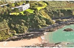 Polhawn Fort Is A Cornish Wedding Venue And Featured In Our Blog