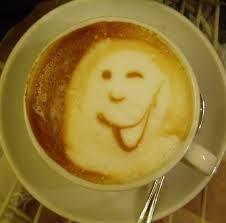 Αποτέλεσμα εικόνας για χαμογελο Coffee Love, Pudding, Smile, Cheese, Desserts, Food, Tailgate Desserts, Deserts, Custard Pudding