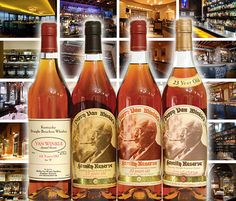 The Pappy Locator: Where to Find Pappy Van Winkle 2013