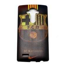 ΘΗΚΗ LG G4 BACK CASE TPU BARCELONA Fc Barcelona