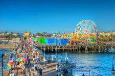 Image result for pier amusement park
