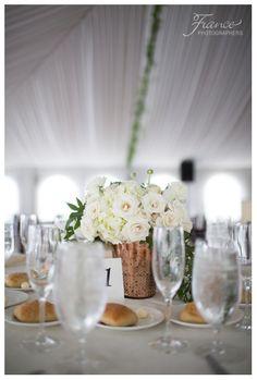 USD Ceremony | Santa Luz Club Reception | San Diego Wedding Photography | Jessica Van of France Photographers