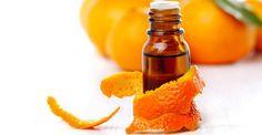 Olio essenziale di arancio: come prepararlo in casa  <3