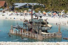 Top Ten Things to Do at Castaway Cay with Disney Cruise Line « Disney Parks Blog