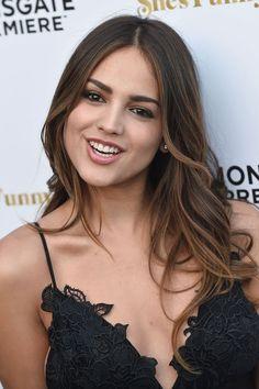 Eiza Gonzalez - 'She's Funny That Way' Premiere in Los Angeles