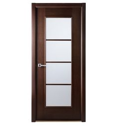 Belwood Doors Modern Lux Interior Door