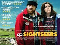 Sightseers | UK | 2012 | 89m | 15 | Think you have experienced the holiday from hell? Compare it to Ben Wheatley's dark British comedy Sightseers and see how you fare!