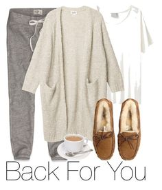 """""""Back For You"""" by zarryalmighty ❤ liked on Polyvore featuring Abercrombie & Fitch, Base Range, Monki, UGG Australia, OneDirection and onedirectionoutfits"""
