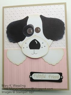 Mary's Craft Room: Miss Tilly