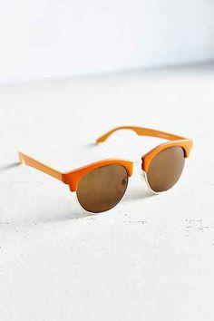 A.J. Morgan Bello Sunglasses - Urban Outfitters