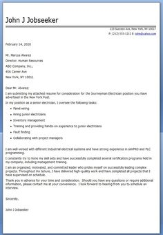 Sample Cover Letter Job Application, chef | Job Application Letter ...