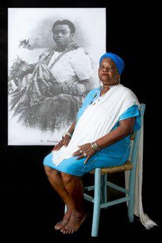 Exposição resgata cultura negra por meio de fotografias do século XIX