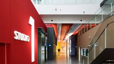 QVC Headquarters | Projects | Gensler