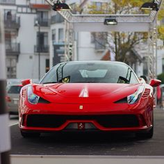 Clean 458 Speciale ❤️
