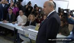MHP Genel Başkanı Devlet Bahçeli, oyunu kullandı