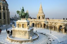 Tips about 10 FREE and fun things to do in Budapest