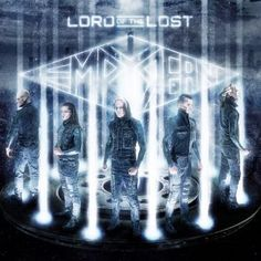 Lord Of The Lost - Empyrean 5/5 Sterne