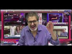 Ο Στέφανος Χίος στο ΑΡΤ μετά την απόπειρα δολοφονίας του - YouTube Youtube, Youtubers, Youtube Movies