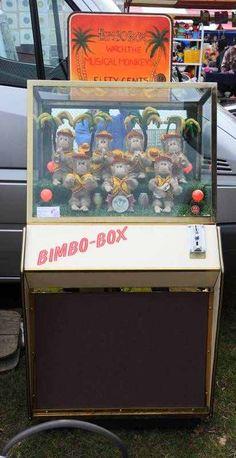 bimbo box te koop - Google Search