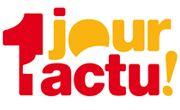 1jour1actu - Les clés de l'actualité junior | Le site d'info des 7 / 13 ans !1jour1actu – Les clés de l'actualité junior | Le site d'info des 7 / 13 ans !